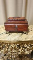 Regency Leather Sewing Box (2 of 13)