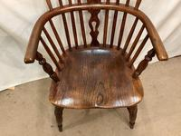 Low Back Windsor Armchair (3 of 3)