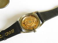 Gents 1960s Limit Wrist Watch (5 of 5)