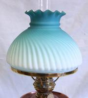 Antique Miniature Oil Lamp (2 of 9)