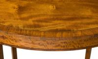Pretty Oval Edwardian Table (8 of 8)