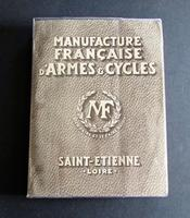 1935 Rare French Trade Catalogue for Manufacture Mail Order Company