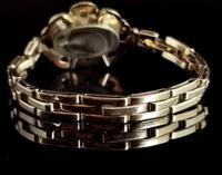 Antique Mourning Bracelet, 9ct Gold, Hairwork, Conversion (5 of 11)