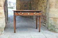 Fruitwood George II/III Side Table (5 of 12)