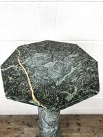 Vintage Polished Marble Column (5 of 9)