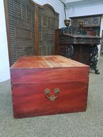 Oriental Camphor Box (4 of 9)