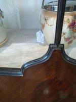 Double Fronted Edwardian Glazed Display Cabinet (4 of 6)