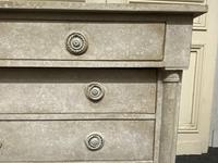 French Empire Chest of Drawers (15 of 24)