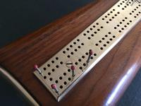 Trench Art Lee Enfield Crib Board (7 of 8)