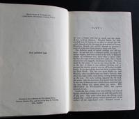 1949 1st Edition Nineteen Eighty Four -  A Novel by George Orwell (3 of 5)