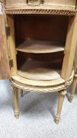 Fabulous French Bergere Bedside Cabinets (9 of 12)