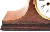 Good Napoleon Hat Shaped Mantel Clock – Striking 8-day Mantle Clock (3 of 11)