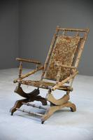 Early 20th Century  American Style Rocking Chair (6 of 13)