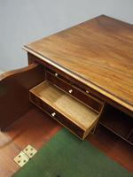 Inlaid Mahogany Secretaire Chest of Drawers (12 of 13)