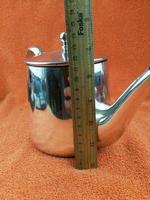 Silver Plate Sheffield Teapot - Gladwin Ltd c.1930 (5 of 10)