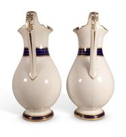 Pair of Royal Worcester Pitchers (3 of 5)