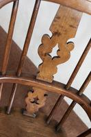Childs Hoop Back Windsor Chair (3 of 6)