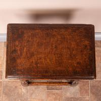 Carved Oak Joint Stool (13 of 15)