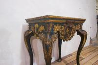 Exceptional 18th Century Italian Baroque Console Table (3 of 14)