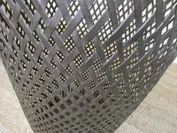 Tall Iron Lattice Waste Paper Basket (2 of 6)