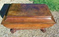 Large Good Quality Mahogany Cellarette Robsons of Newcastle (6 of 11)