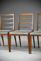 4 McIntosh Retro Dining Chairs (10 of 11)