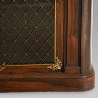 Pair of Early 19th Century Rosewood Chiffoniers (5 of 5)