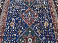Antique Qashqai Rug (4 of 11)