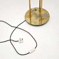 Vintage Brass Floor Lamp by Robert Sonneman (7 of 7)
