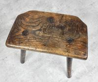 C19th Cutler's Stool (2 of 7)