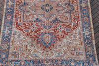 Old Heriz Carpet 335x214cm (5 of 9)