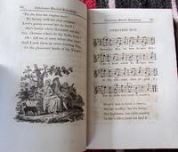 1811 The Caledonian Musical Repository.  A Selection Of Esteemed Scottish Songs.  1st Edition (4 of 5)
