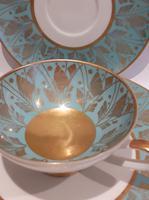 Trio Bavaria Porcelain (2 of 4)