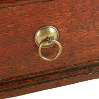 18th Century Oak One Drawer Box (8 of 8)