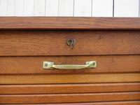 Double Tambour Front Filing Cabinet (5 of 7)
