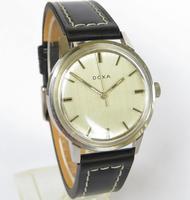 Gents 1960s Doxa Wrist Watch (2 of 5)