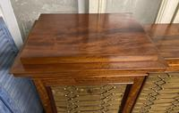 Fine Important William IV Side Cabinet (13 of 32)