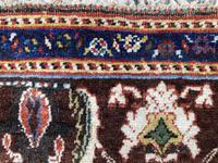 Antique Qashqai Rug (10 of 11)