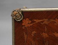 19th Century Kingwood card table (6 of 11)