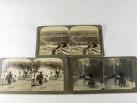Edwardian Stereoscope Viewer with Seven Cards (6 of 6)