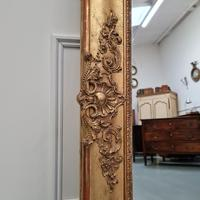 Antique Large Regency Mirror (2 of 9)