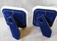 Two Wedgwood Bone China Photo Frames (3 of 5)