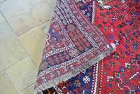 Hamadan  Design Persian Rug (6 of 8)
