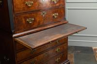 Early 18th Century English Mahogany Chest on Chest (9 of 12)