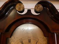 Scottish Longcase Clock  G. Lawrence Keith (5 of 11)