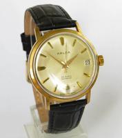 Gents 1960s Arlea Wrist Watch (2 of 5)