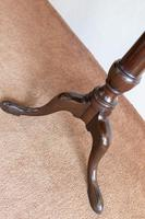 Very Good 18th Century Tripod Table (4 of 5)