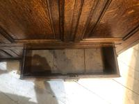 Mid 18th Century Mule Chest (10 of 13)