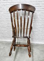 Windsor Lath Back Armchair (6 of 6)