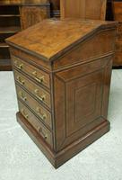 Maitland Smith Leather Davenport Desk (2 of 12)